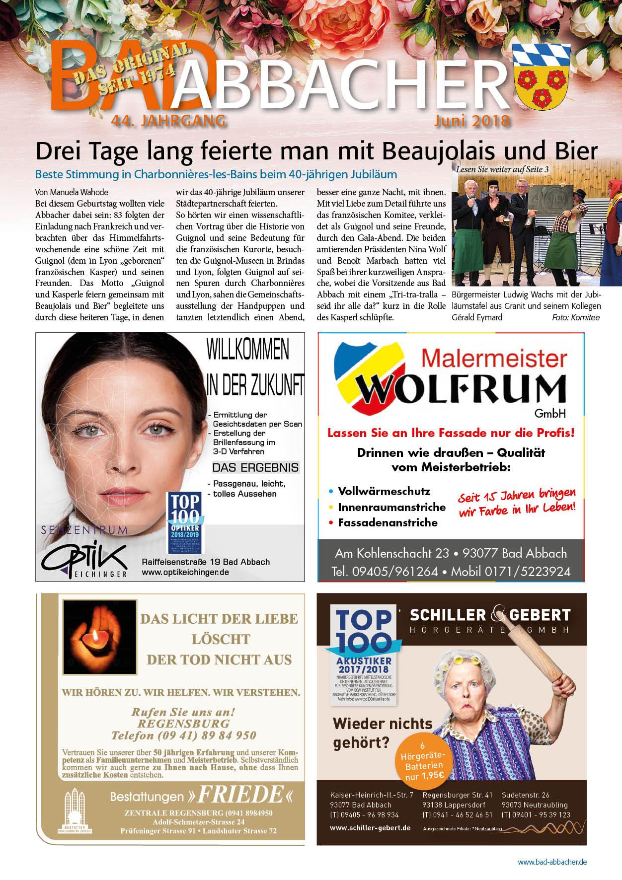 Abbacher-Juni-2018-Titelbild