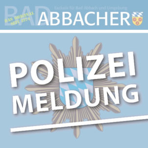 polizeimeldungen bad abbach